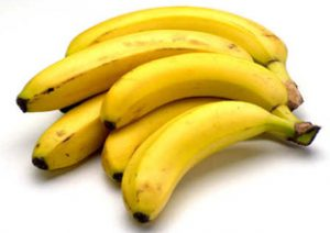 qué beneficios tiene el plátano