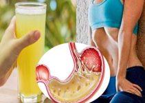 beneficios de tomar agua fria con limon