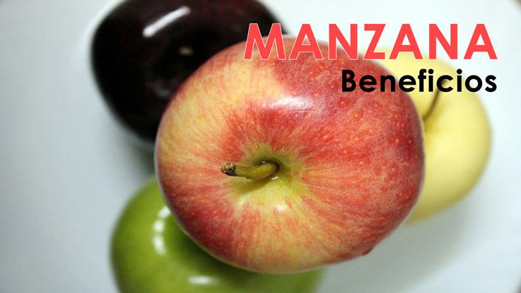 Qué Beneficios Tiene la Manzana