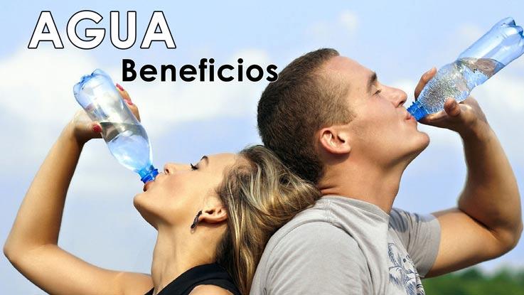 Qué Beneficios Tiene el Agua