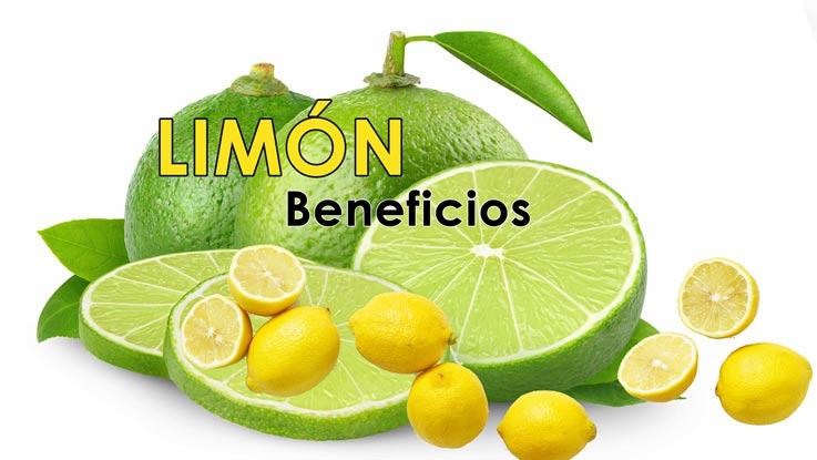 Qué Beneficios Tiene el Limón