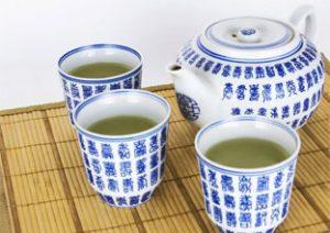 que beneficios tiene el te verde