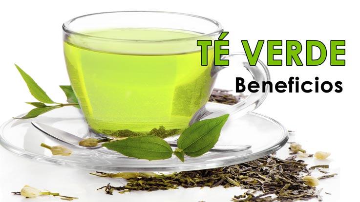 Qué Beneficios Tiene el Té Verde