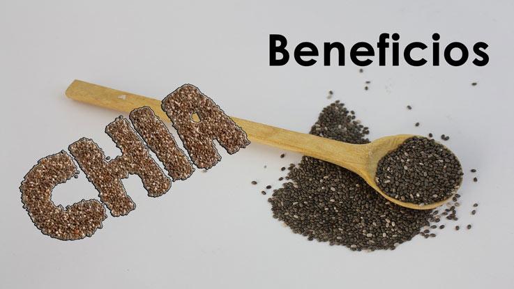 Qué Beneficios Tiene la Chía