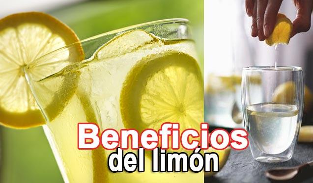 ¿Qué beneficios tiene el agua de limón? La diferencia con el agua pura