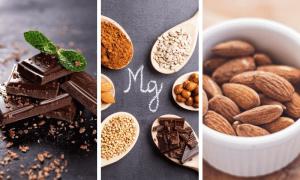 Propiedades del magnesio y beneficios