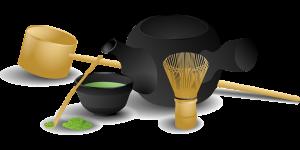 ceremonia del té en japon