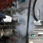 Beneficios y usos del vapor en la industria