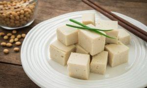 Beneficios del Tofu y productos ideales hechos con él