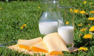 Beneficios de los alimentos ricos en calcio