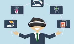 Beneficios de un simulador VR