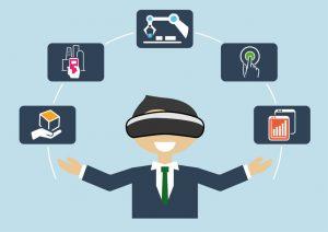 Beneficios del simulador VR