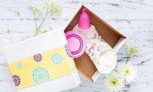 Beneficios de la copa menstrual para el medio ambiente