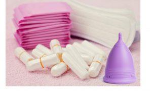 Beneficios de la Copa Menstrual Frente a la Compresa