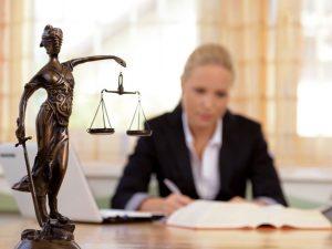 Beneficios de un buen abogado