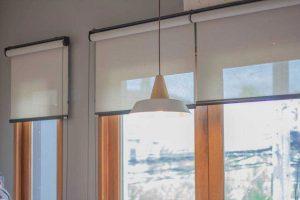 beneficios de las cortinas roller