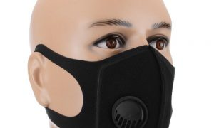 Beneficios de usar mascarillas reutilizables