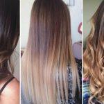 Beneficios del balayage en el cabello