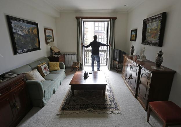 convertir tu piso en un piso de alquiler turístico