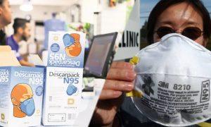 Beneficios de los cubrebocas N95 y dónde comprarlos