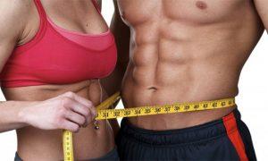 Beneficios de un porcentaje de grasa corporal baja