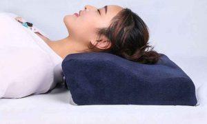 Beneficios de las almohadas cervicales