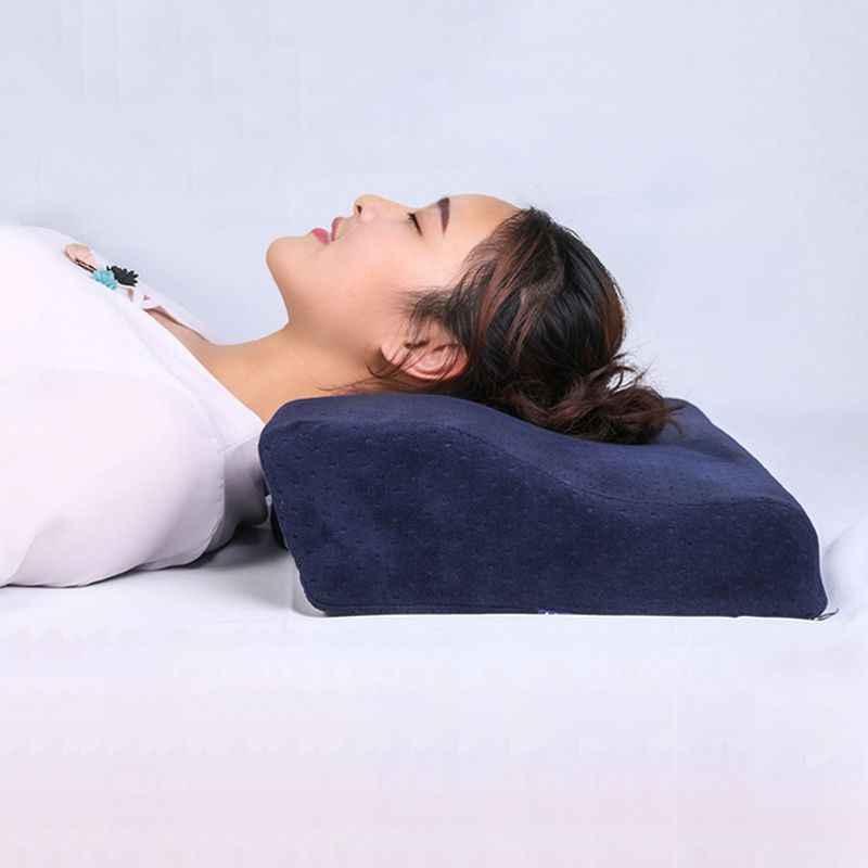 Beneficios de las almohadas cervicales 2