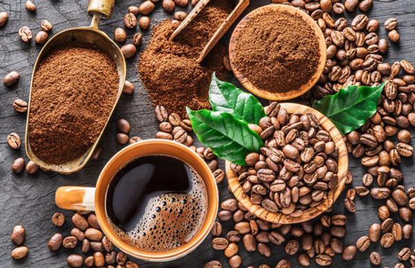 Ventajas de tomar café