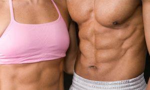 Beneficios de ganar masa muscular