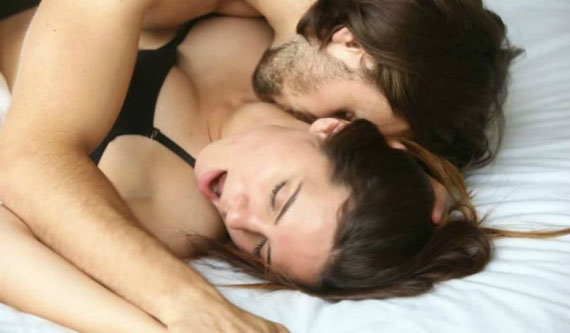 tener sexo diario