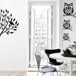 Beneficios de decorar con vinilos