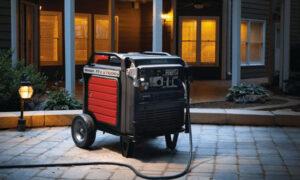 Beneficios de un generador eléctrico