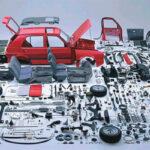 Beneficios de reciclar tu coche
