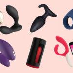 Beneficios de los juguetes sexuales