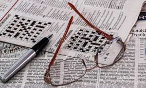 Beneficios de hacer crucigramas