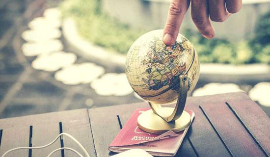 Beneficios de realizar inversiones en el exterior
