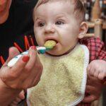 Beneficios de las papillas para los bebés