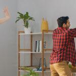 Beneficios de decorar tu propio hogar